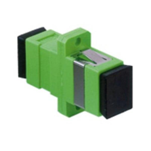 Singlemodowe adaptery światłowodowe
