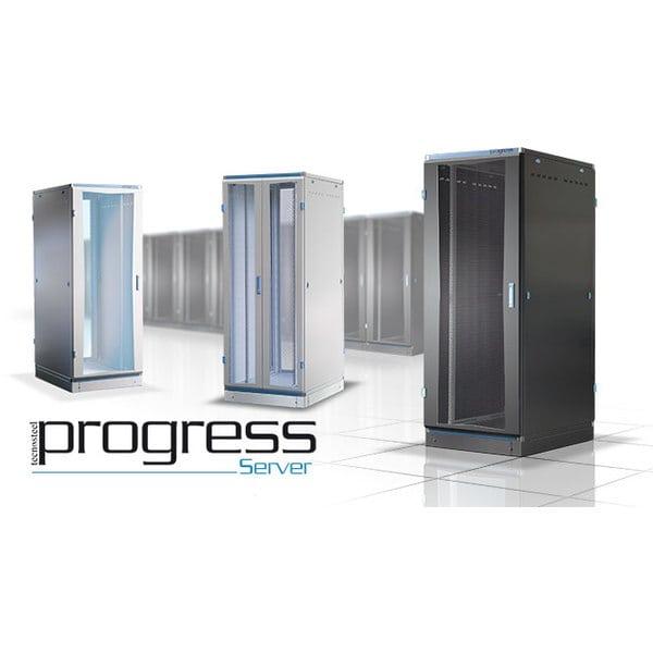 42u Szafa Progress Server 42u 800x1000 Wys Z Cokołem