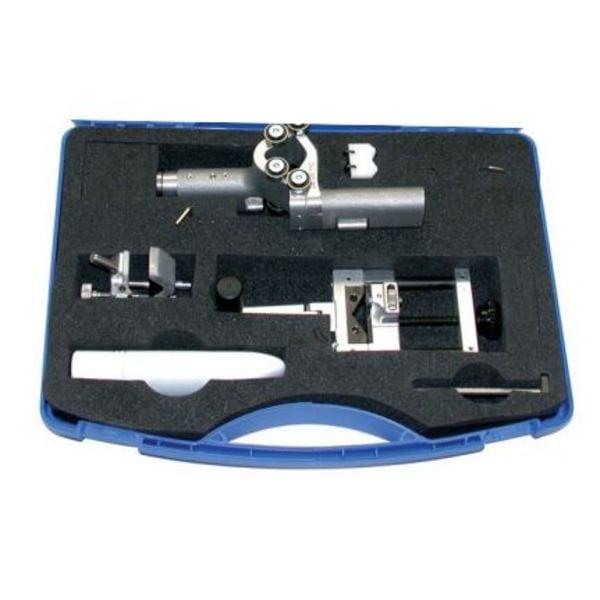 Korowarki i narzędzia do obróbki kabli